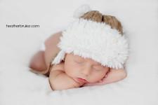 Lenexa newborn photographer