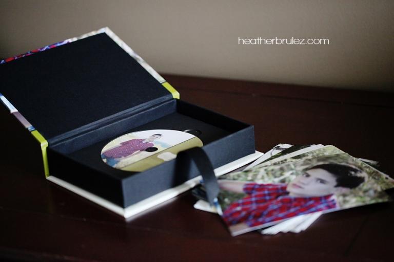 whcc image box with cd