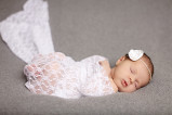 Lenexa Kansas newborn photographer