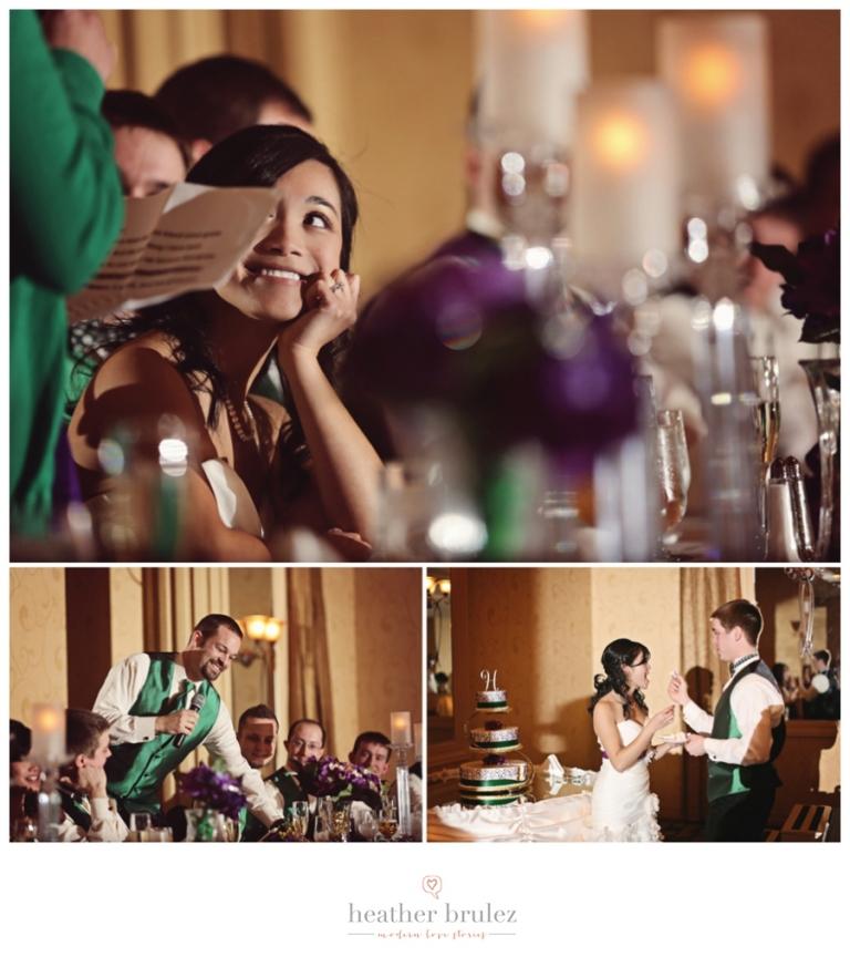 Wedding Gowns St Louis: {KC Wedding Photographer} Sherry & Doug