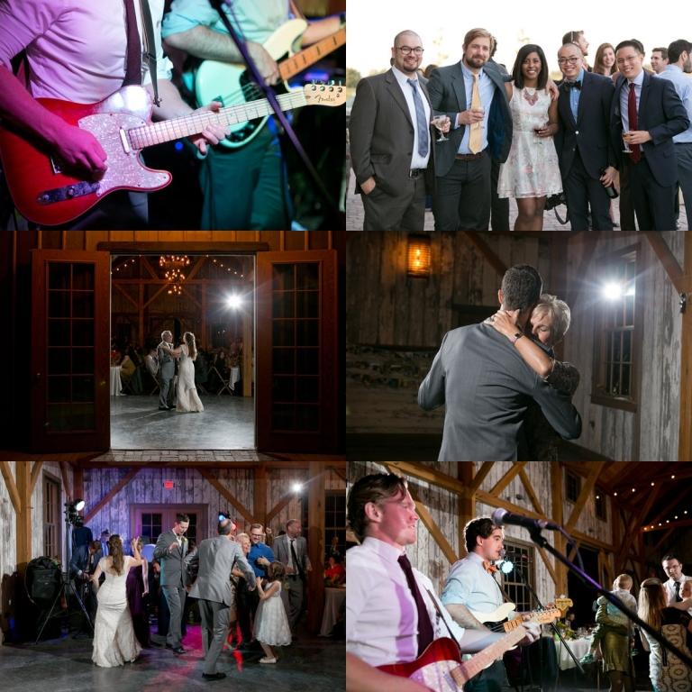 Weston Red Barn Farm wedding | Timber Barn | Sam + Sarah ...
