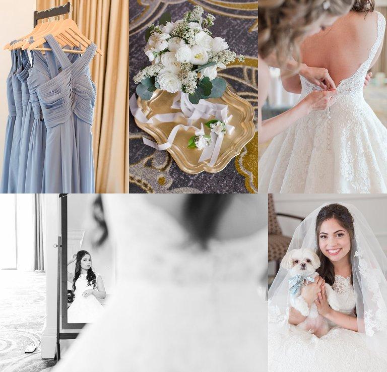 Intercontinental-wedding