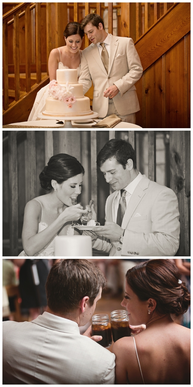 Wedding Cakes Kansas City